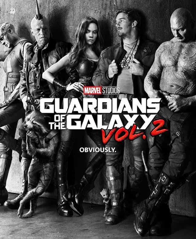 i guardiani della galassia vol 2