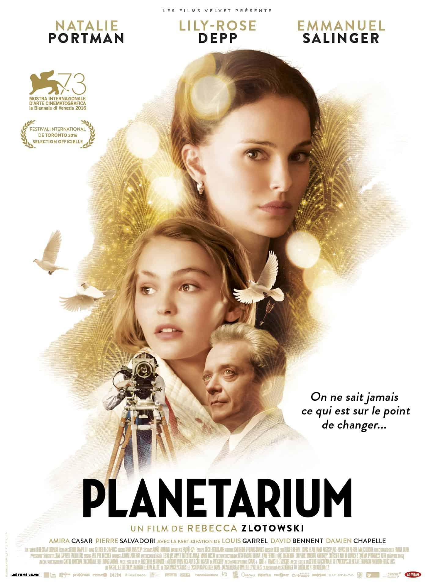planetarium: 5 curiosità