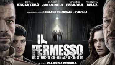 Photo of Il Permesso-48 Ore Fuori, il noir di Claudio Amendola: la Recensione