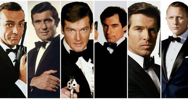Photo of Top 3: I miei film preferiti di 007