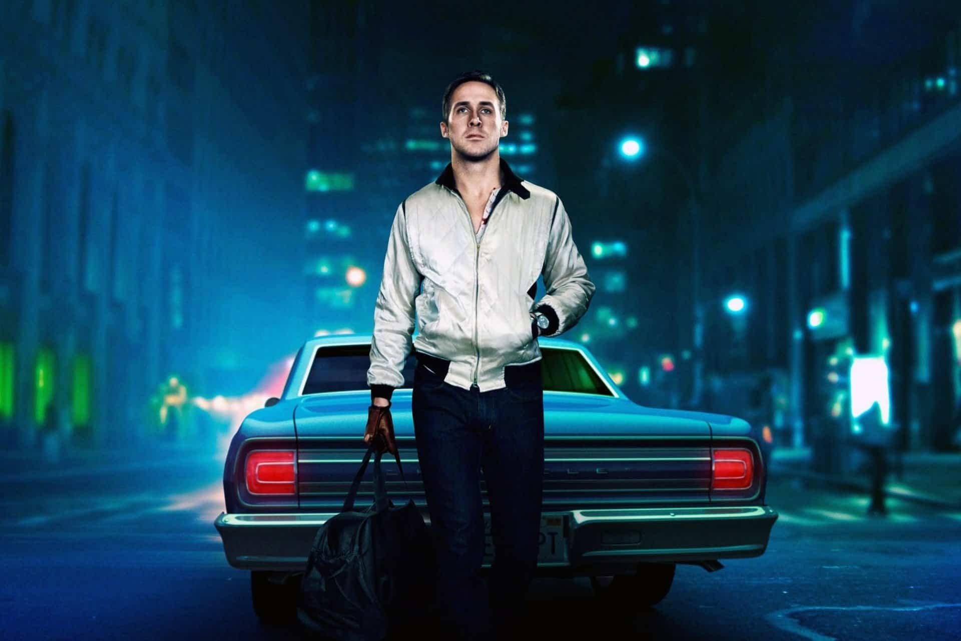 Photo of Nicolas Winding Refn – La Trilogia del Neon