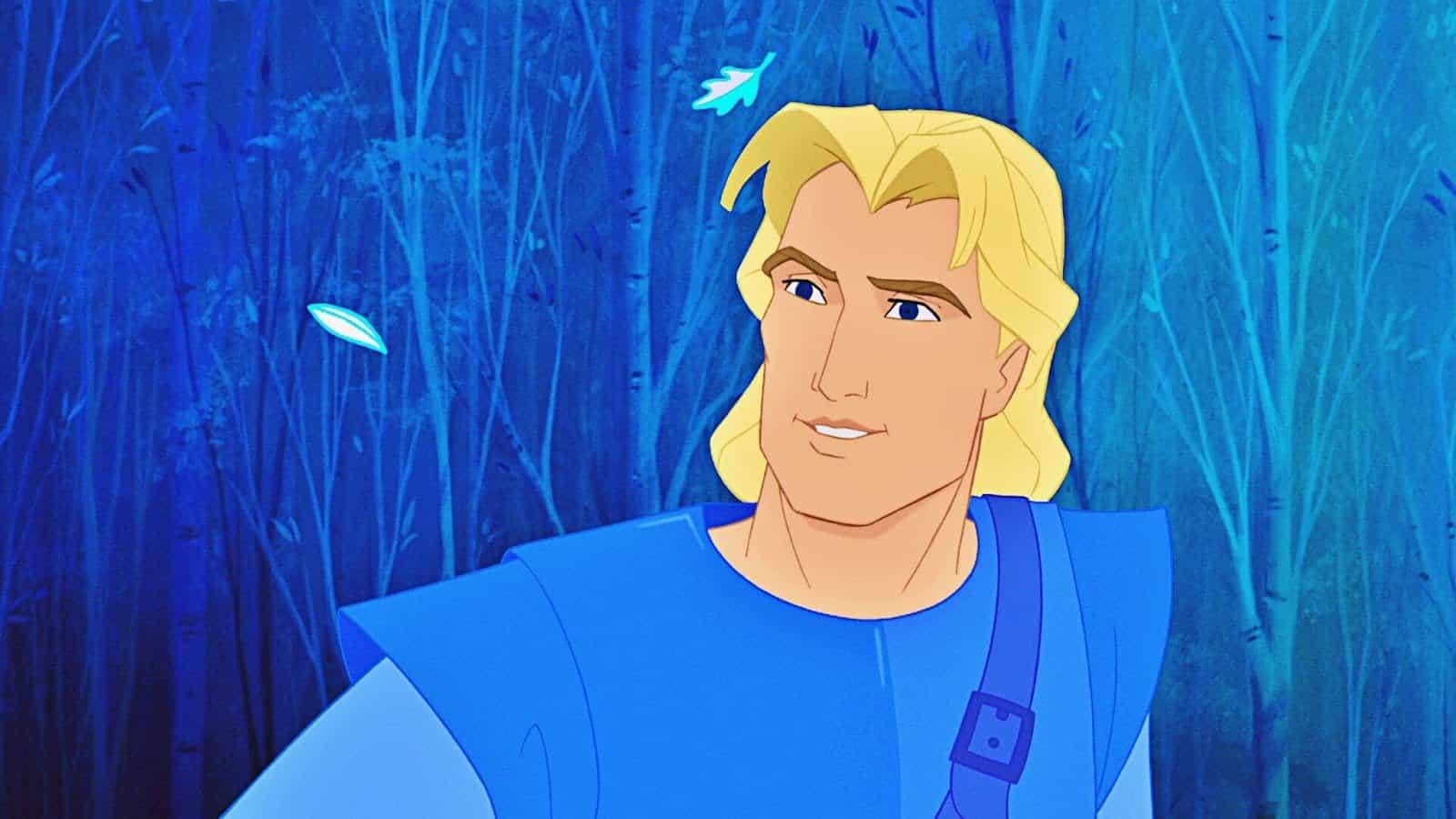 Photo of Disney e cotte: 6 cartoni i cui personaggi ci hanno fatto innamorare