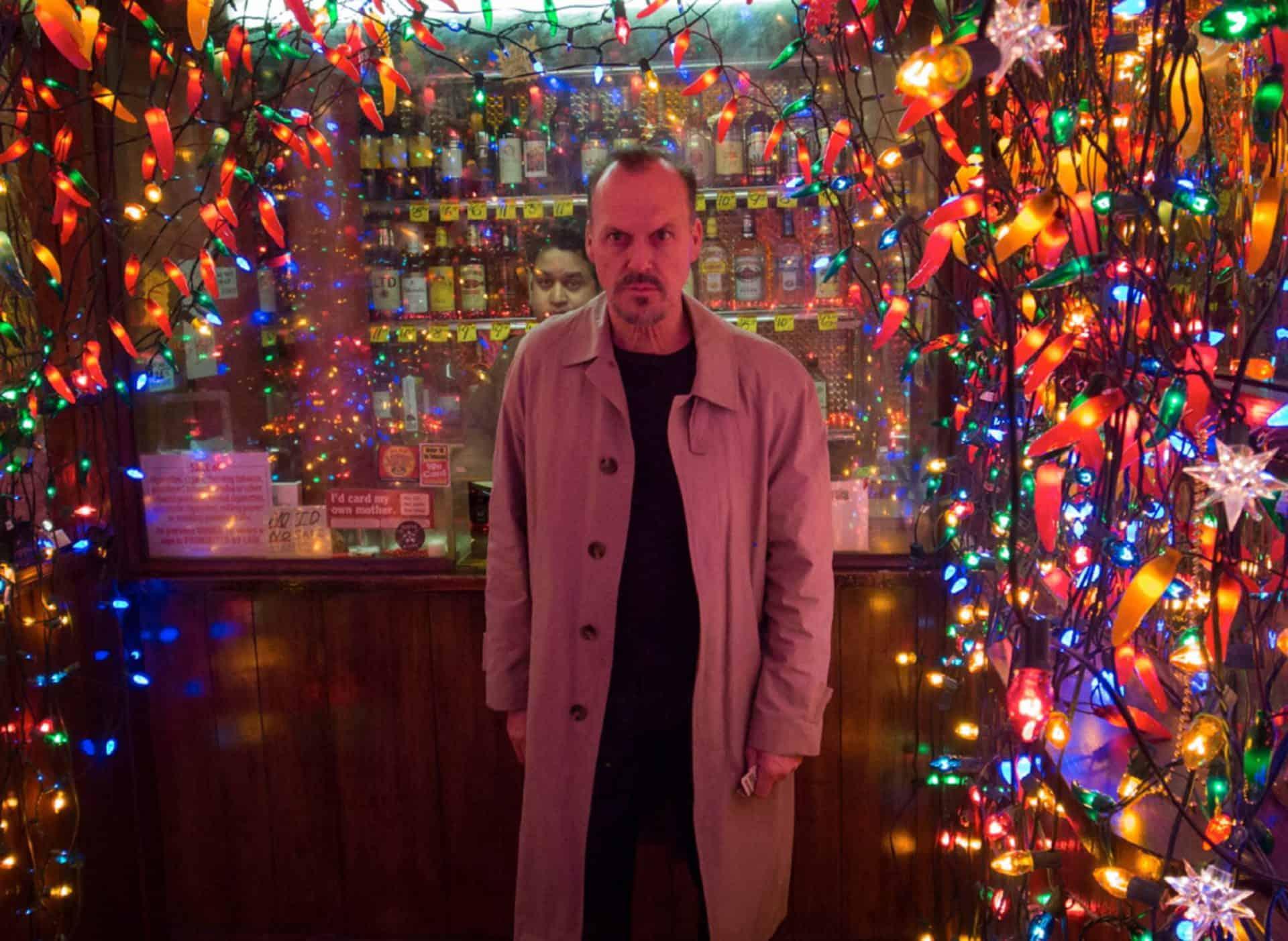 Photo of Emmanuel Lubezki: 3 film per conoscere il pluripremiato direttore della fotografia