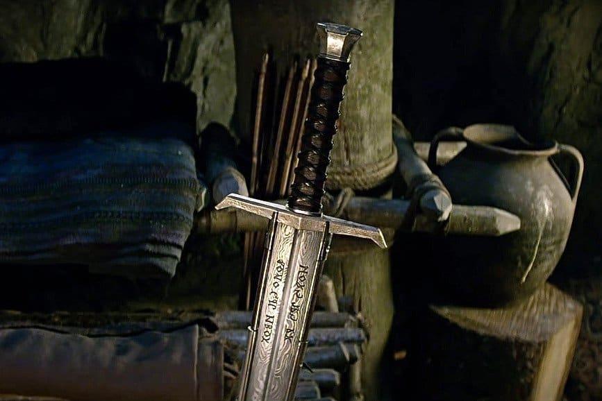 king-arthur - il-potere della spada