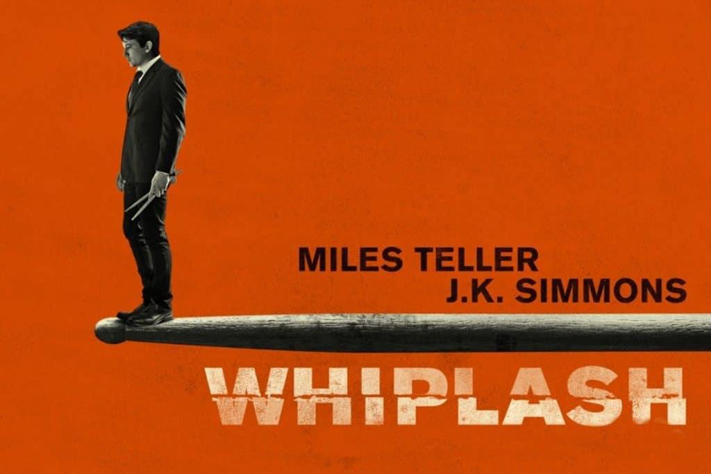 Recensione Whiplash