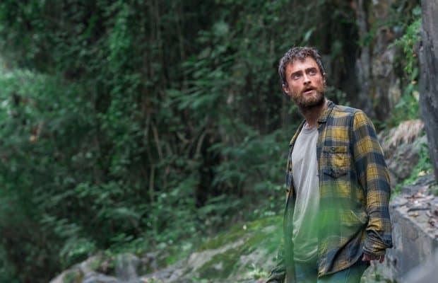 """Photo of """"Jungle"""" – online il nuovo trailer del film con Daniel Radcliffe"""
