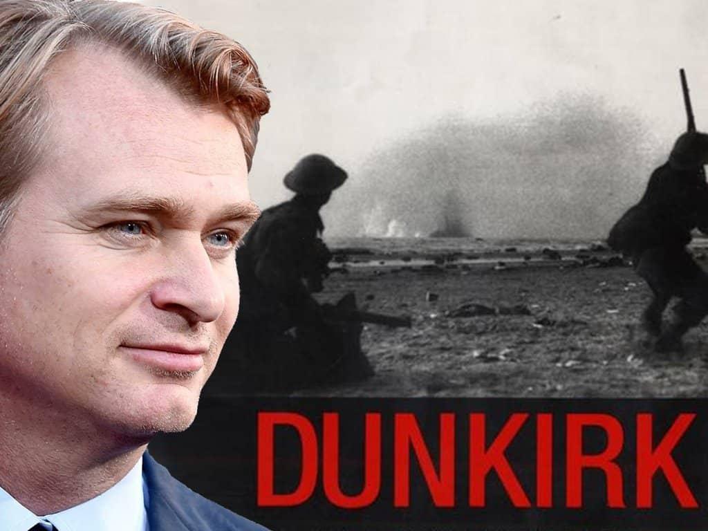 Photo of Nuova immagine e conferma sulla durata di Dunkirk di Nolan!