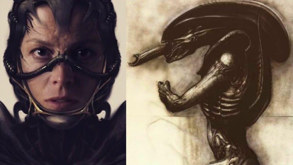 Alien Neill Blomkamp