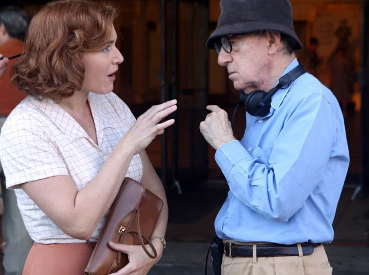 Photo of Wonder Wheel di Woody Allen: svelata la data d'uscita