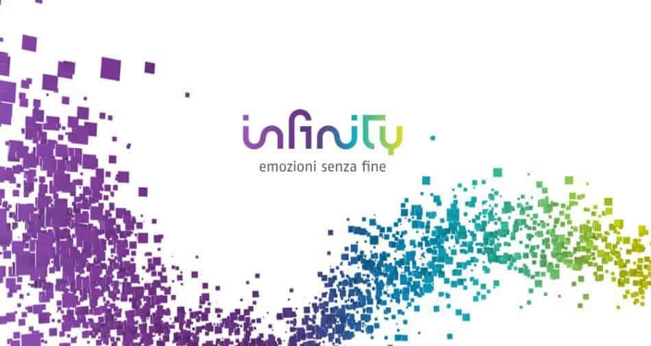 infinity vs netflix