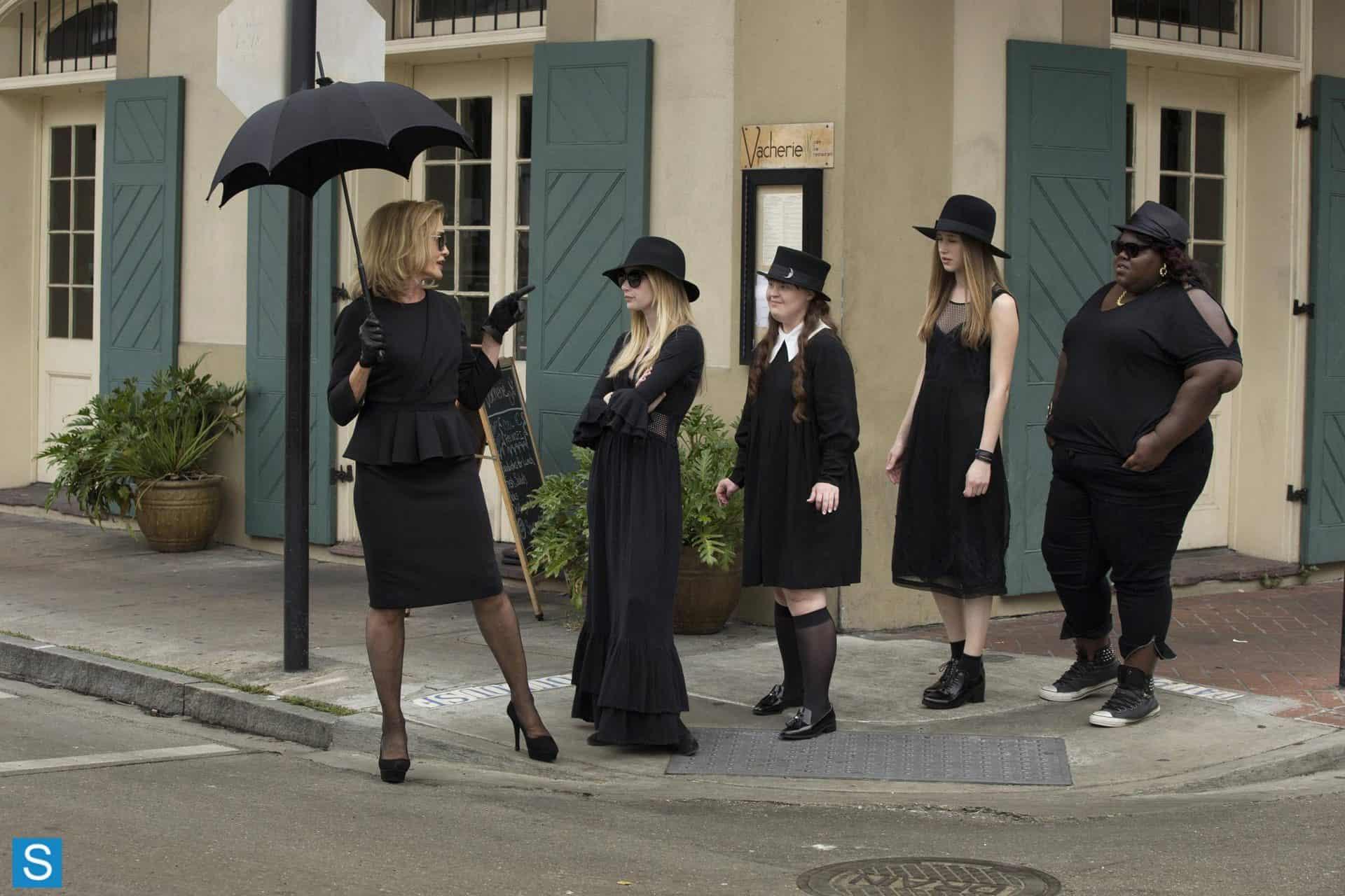 Photo of I 10 personaggi migliori di American Horror Story