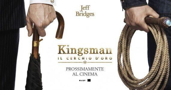 Kingsman All Film