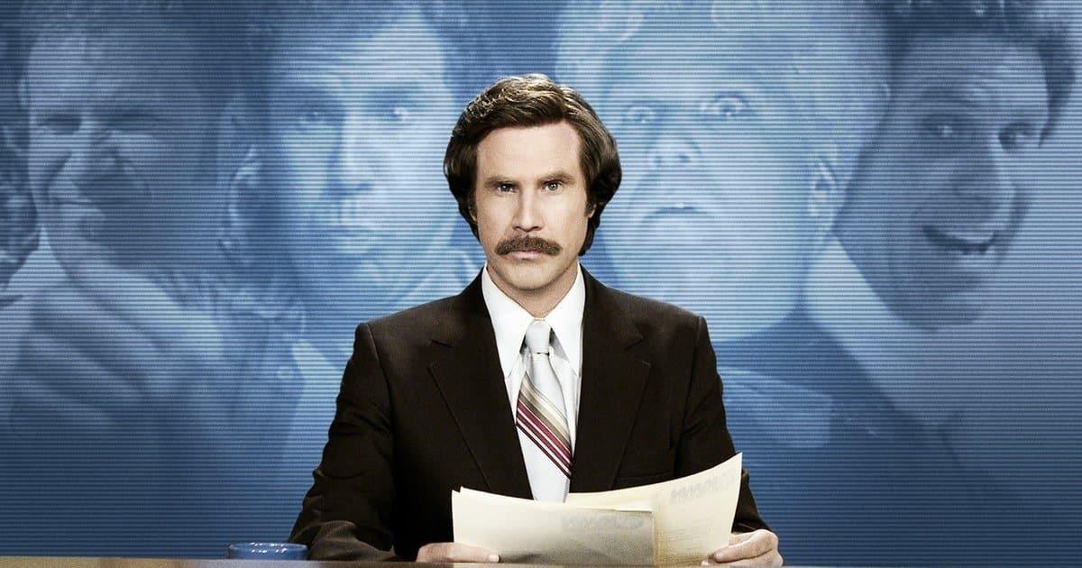 Photo of Top 5 film con Will Ferrell