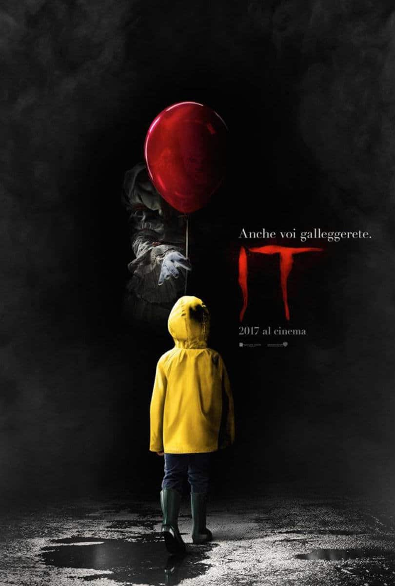 Photo of It rilasciato il nuovo terrificante trailer
