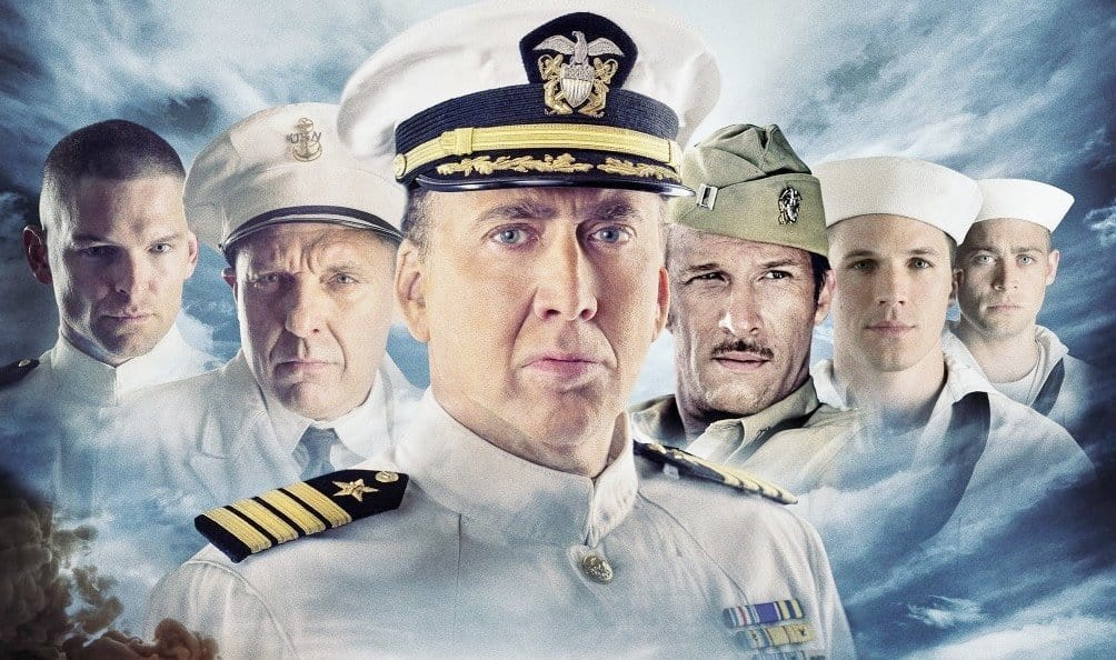 Photo of USS Indianapolis: La recensione del nuovo film con Nicolas Cage