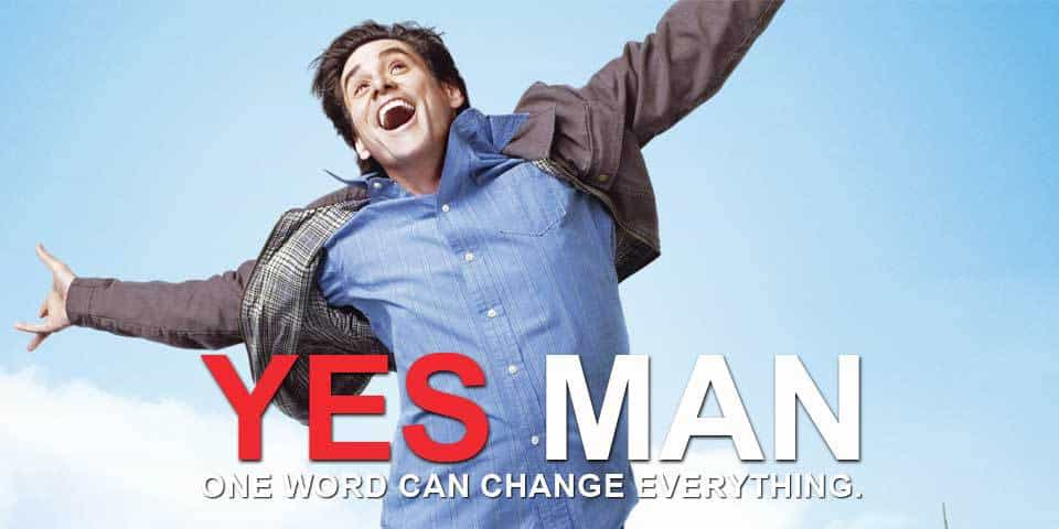 Photo of Yes Man – Cambiereste la vostra vita con un SI? – con Jim Carrey: la Recensione