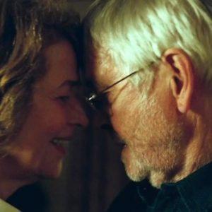 Weekend e 45 Anni: il dittico dell'amore, che nasce e che muore