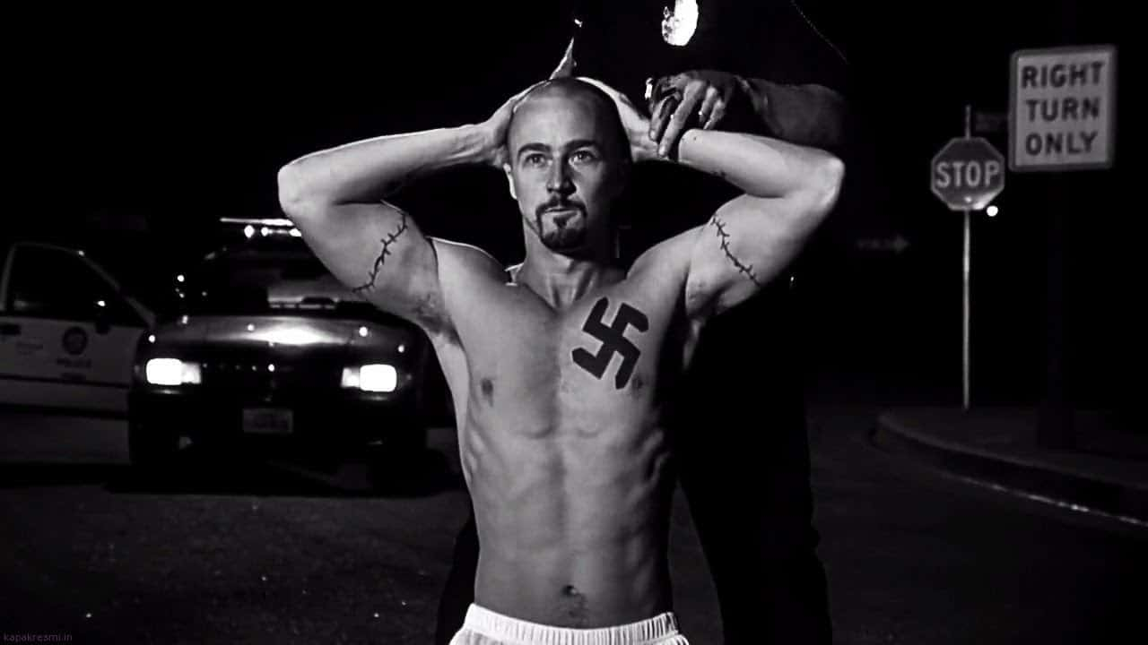 "Photo of ""American History X"" arriva in Home Video"