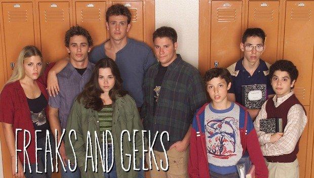 Photo of Perle dal passato: Freaks and Geeks, serie tv del 1999 con James Franco, Seth Rogen e Jason Segel. Su Netflix.