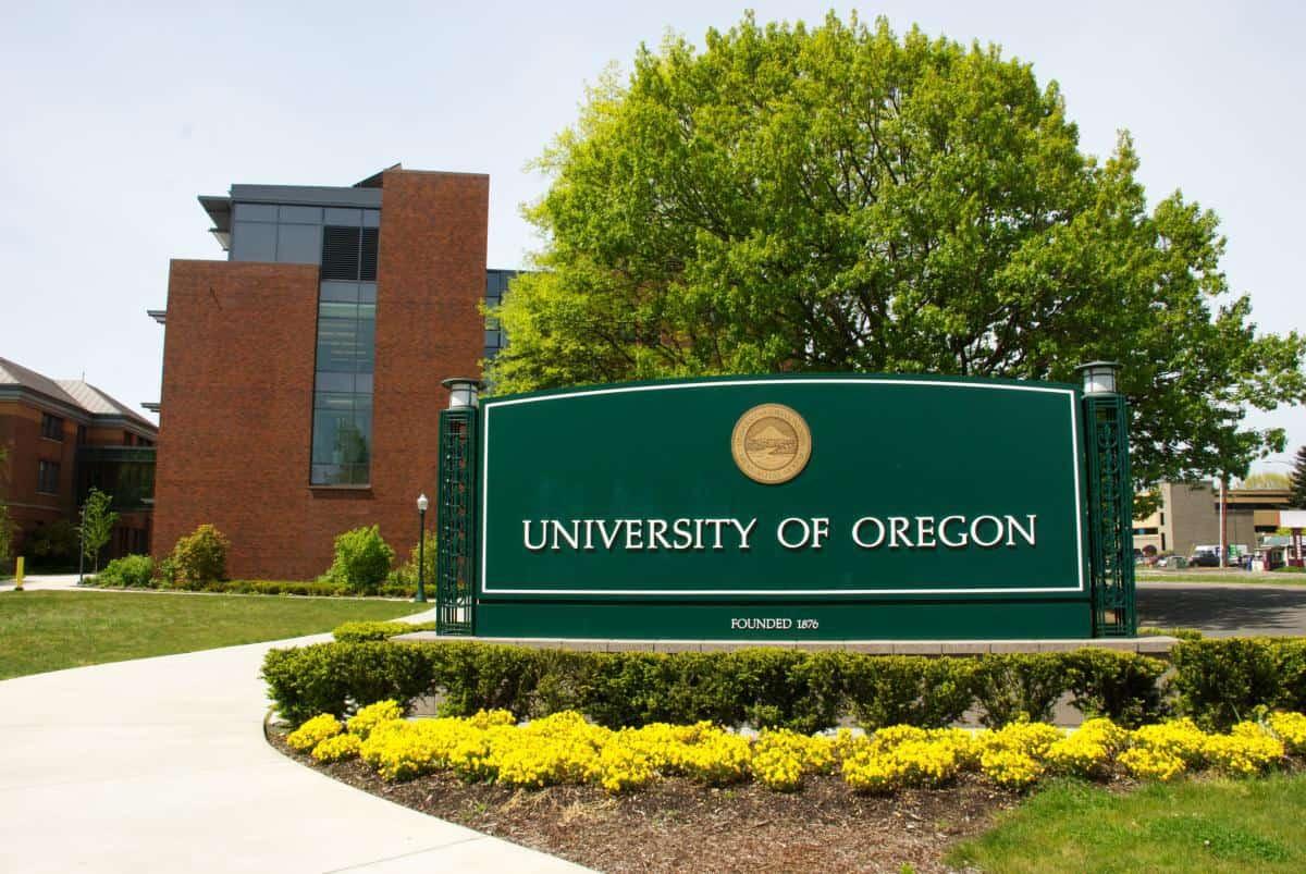 Università dell'Oregon