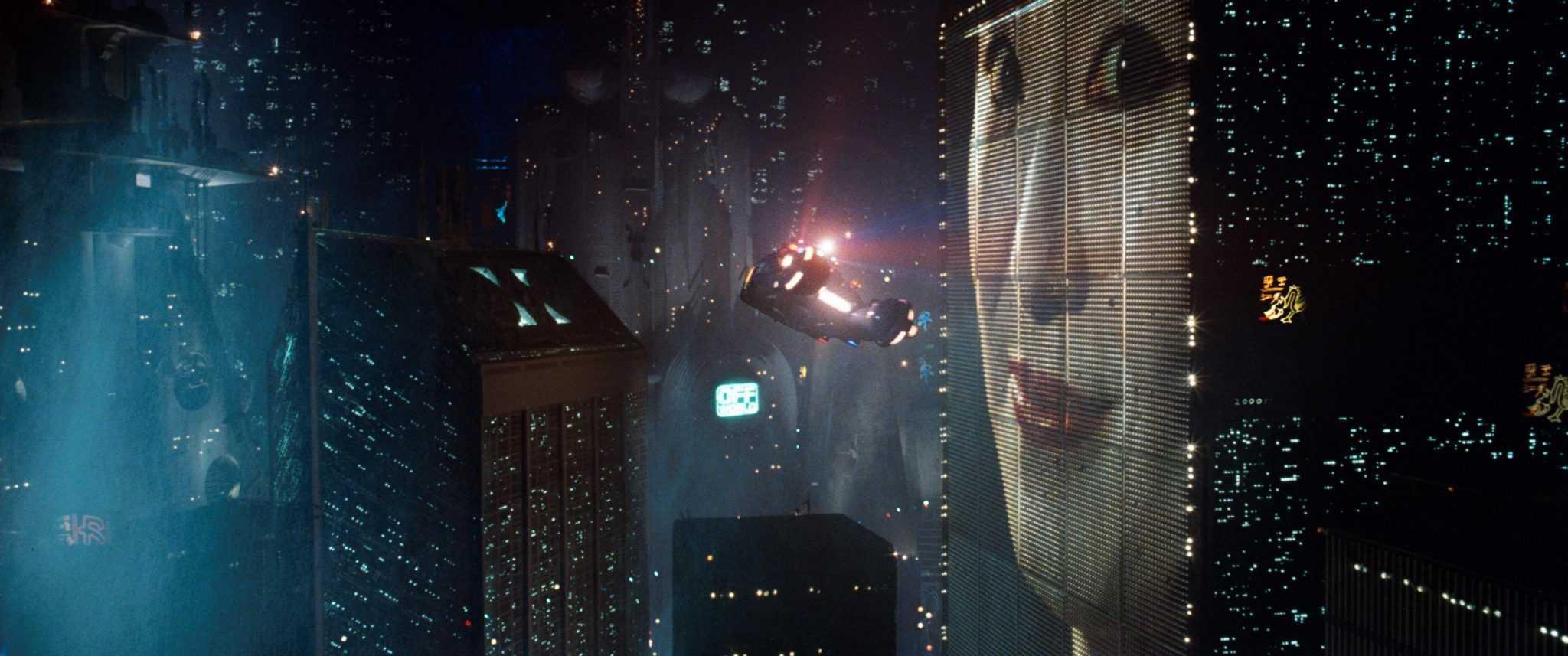 Immagine in evidenza Blade Runner