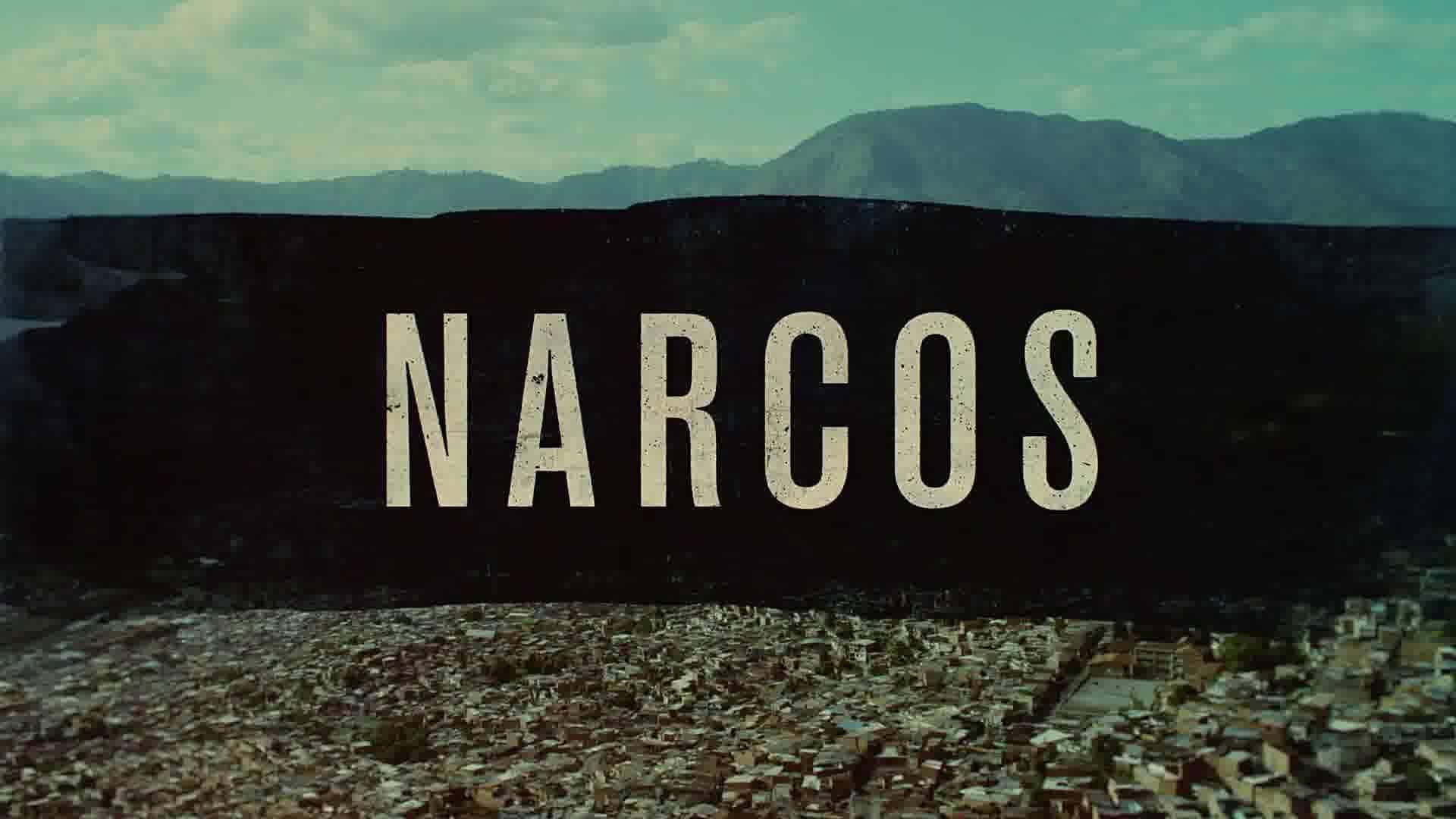terza stagione di Narcos