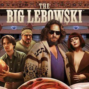Il Grande Lebowski recensione Coen