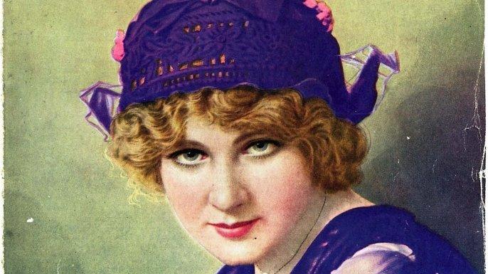 Photo of Come è nato lo star-system hollywoodiano: la storia di Florence Lawrence