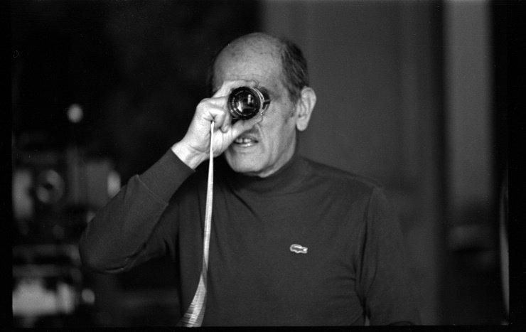 Photo of Luis Buñuel: Bella di giorno e il cinema dell'inconscio