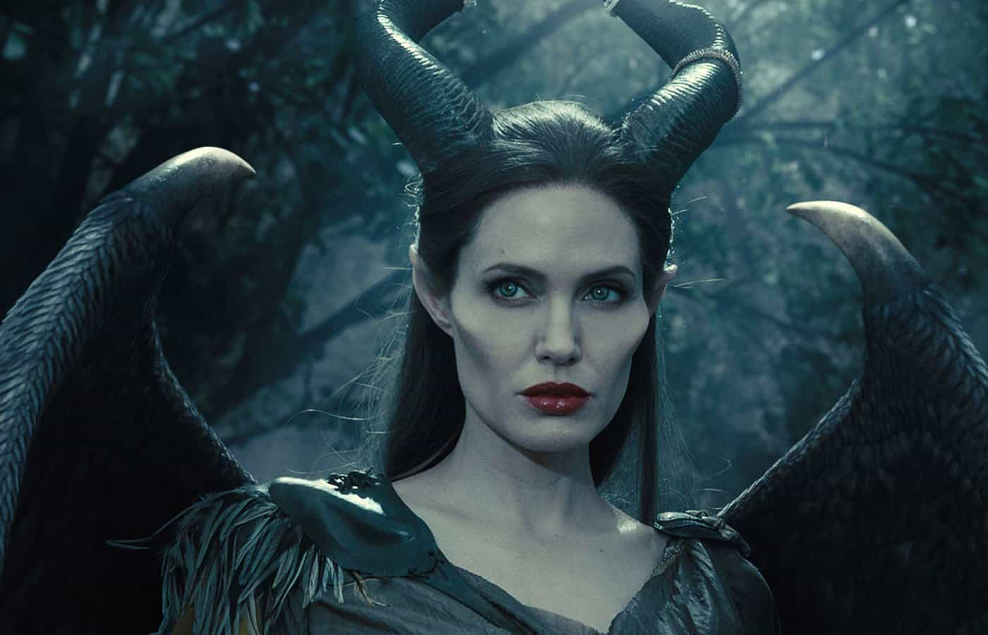 Angelina Jolie Maleficent 2