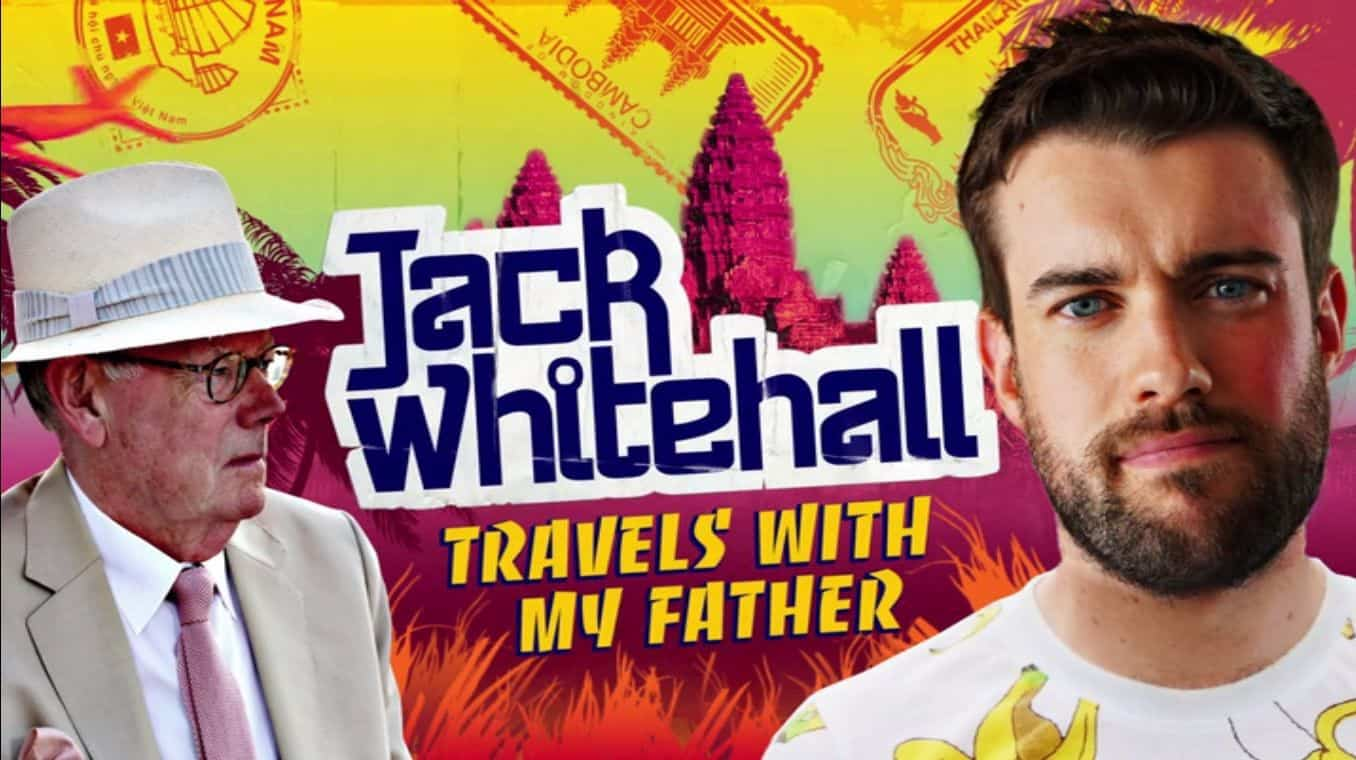 Photo of Jack Whitehall: Travels with my father