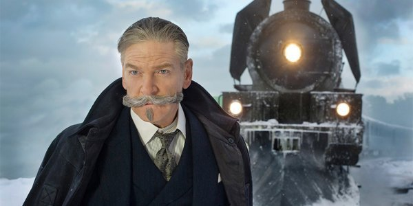 Assassinio sull'Orient Express: il nuovo trailer italiano