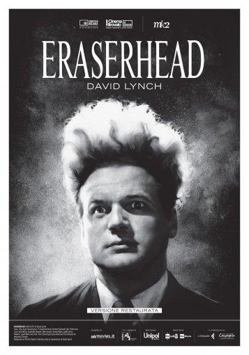 Eraserhead, David Lynch