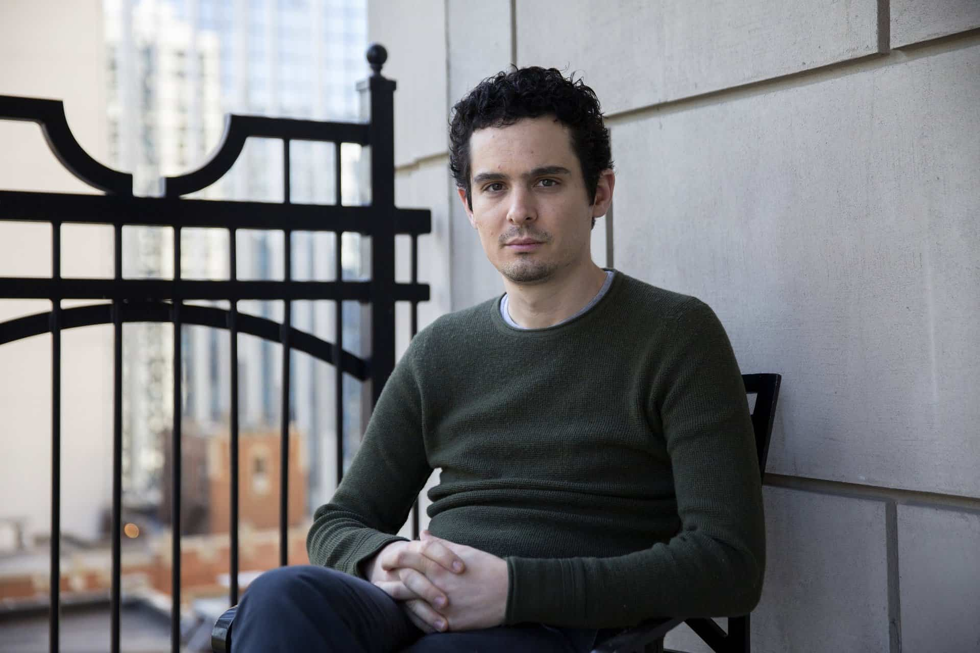 Photo of Damien Chazelle per Netflix: The Eddy entra nel palinsesto