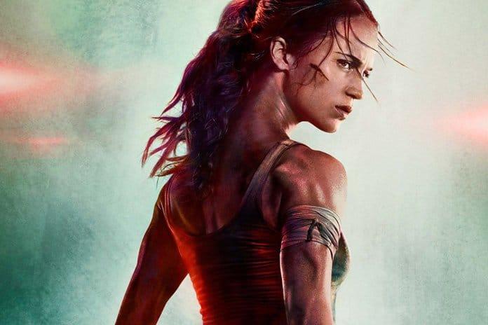 Photo of Tomb Raider – Alicia Vikander nel Primo Trailer!