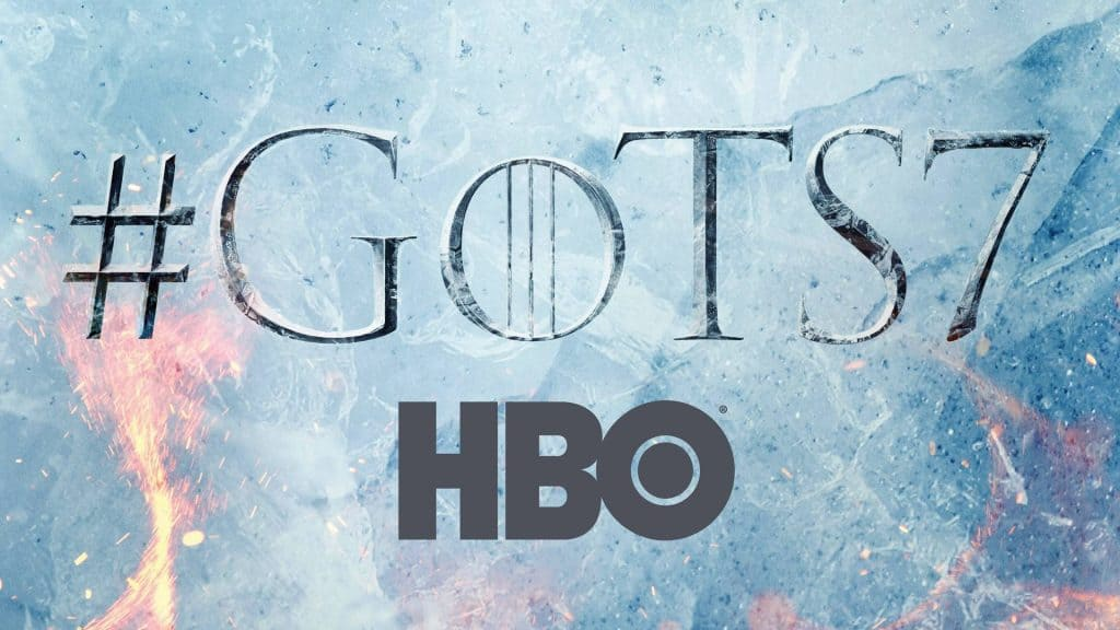 settima stagione di game of thrones