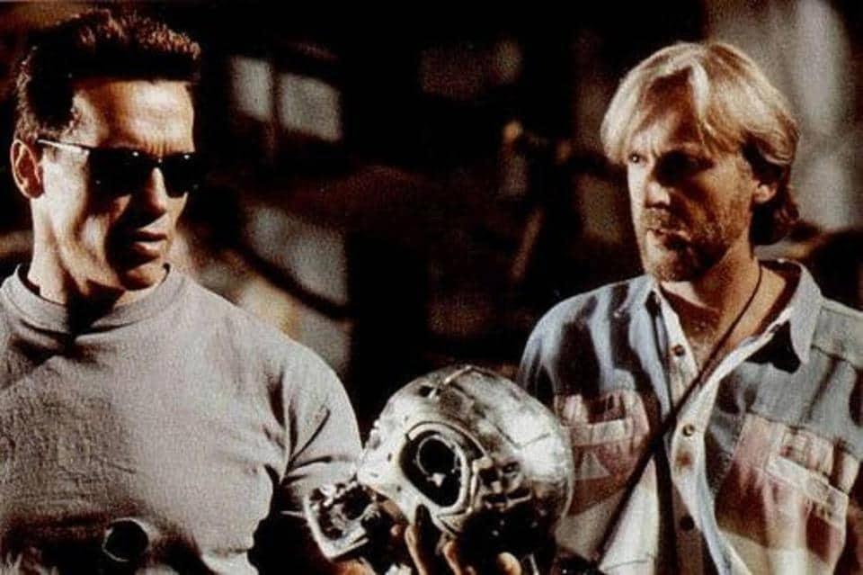 """Il nuovo """"Terminator"""" ha una data di uscita nelle sale - nel progetto anche James Cameron"""