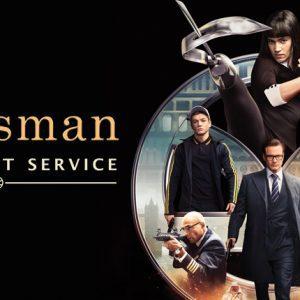 kingsman secret service recensione