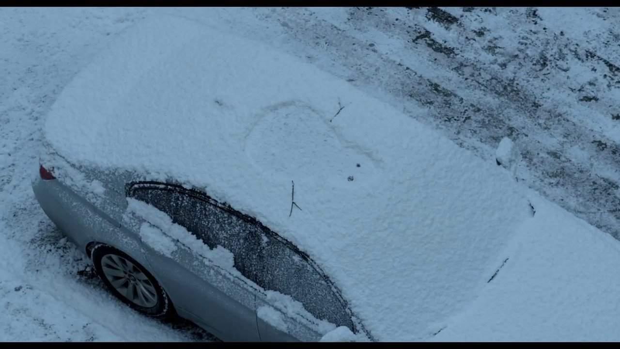 L' Uomo di Neve trailer
