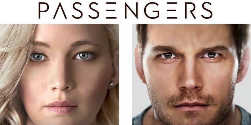 Photo of Passengers: recensione del film con Chris Pratt e Jennifer Lawrence