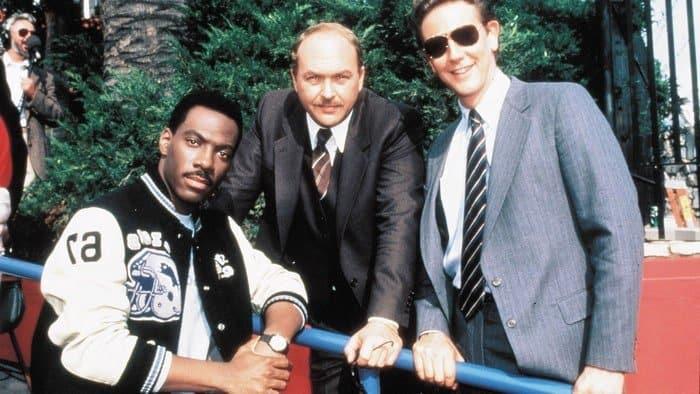Beverly Hills Cop 4: Eddie Murphy con Tom Hardy o Channing Tatum