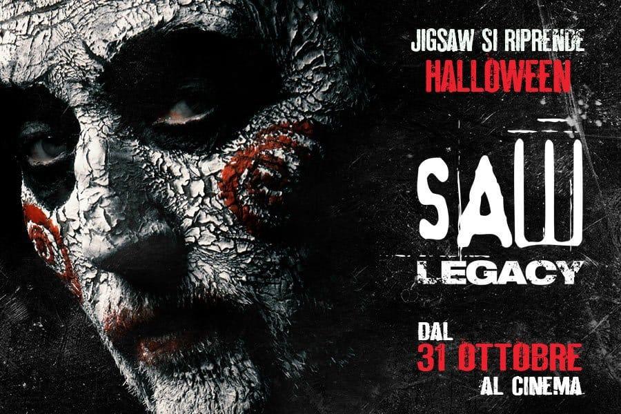 Saw Legacy recensione