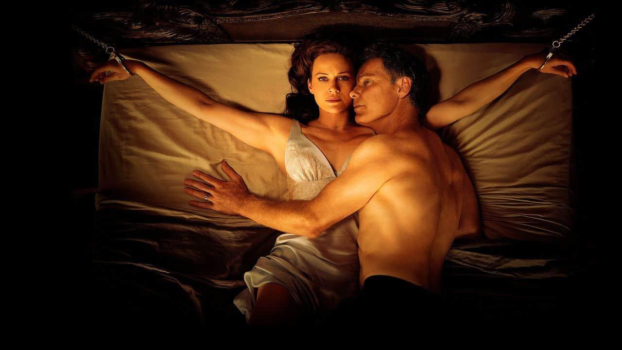 """Photo of """"Il Gioco di Gerald"""" di Stephen King – Recensione del film Netflix"""