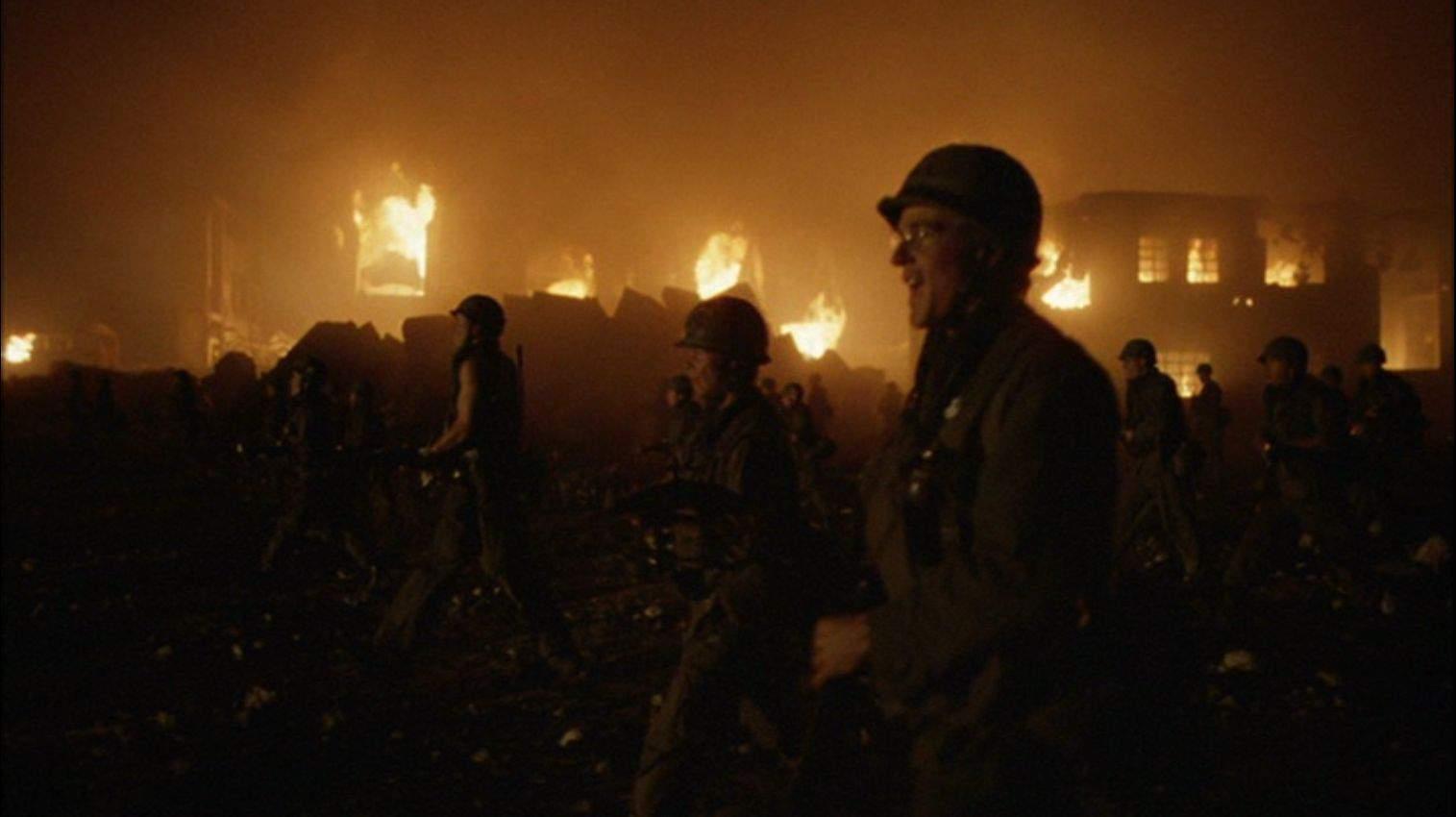 film di Kubrick con la miglior fotografia