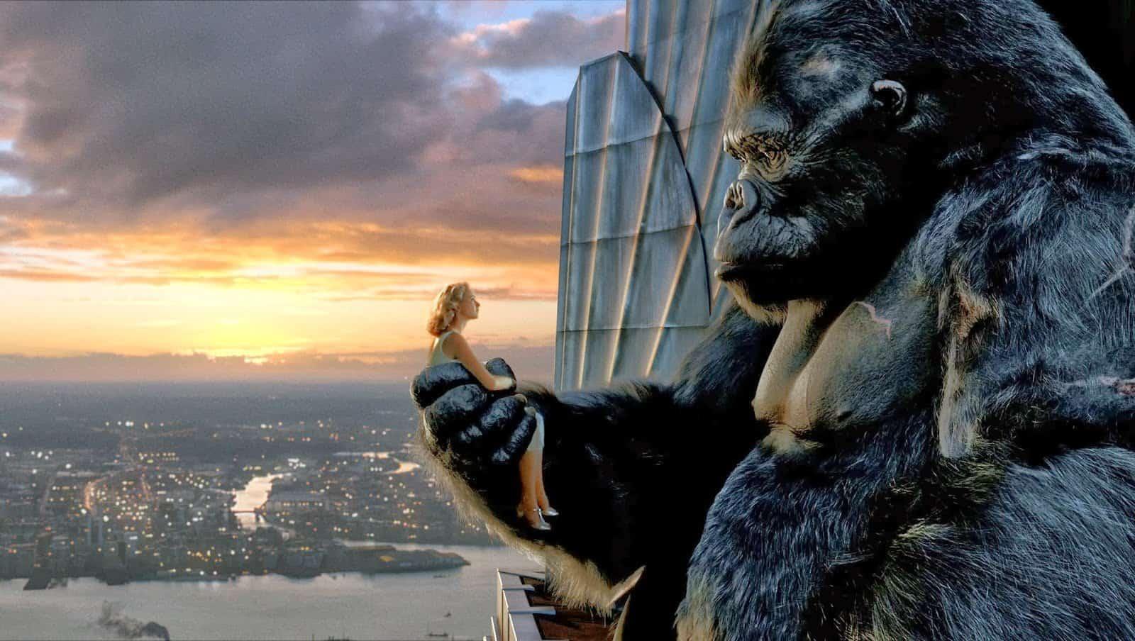 Photo of Top 5: Curiosità su King Kong di Peter Jackson