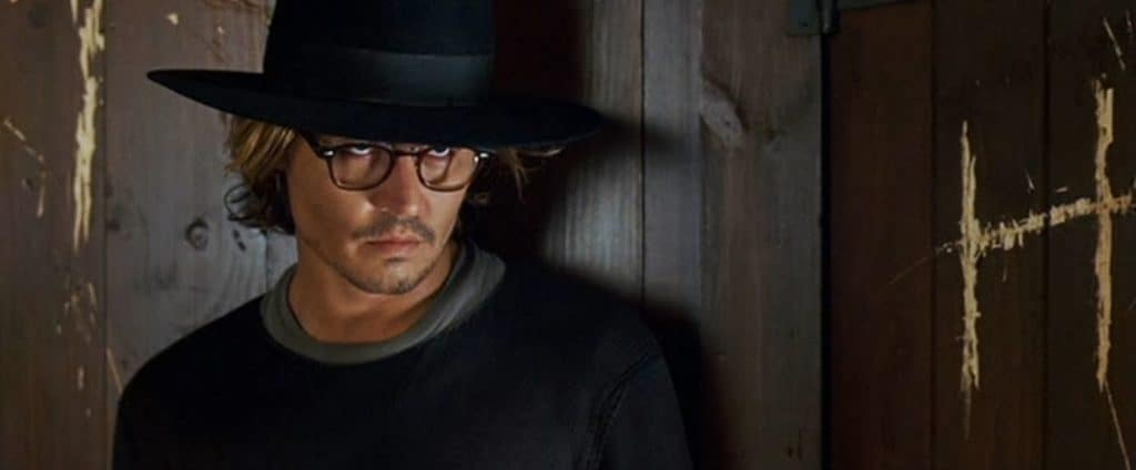 Recensione Secret Window