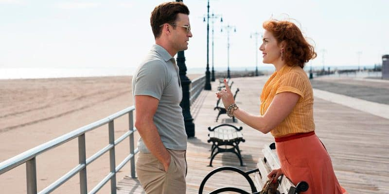 Photo of Wonder Wheel: primo trailer del nuovo film di Woody Allen