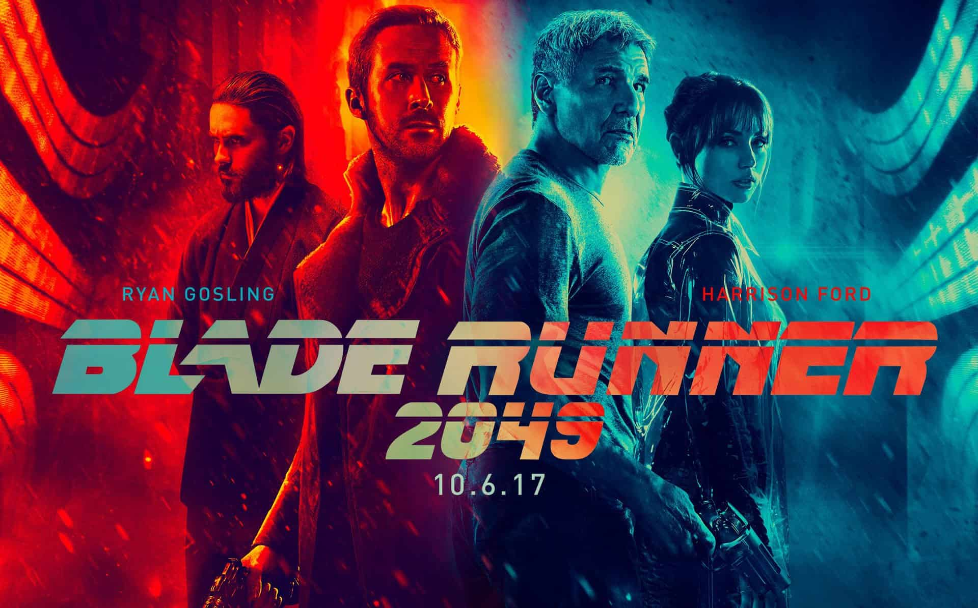 Photo of Blade Runner 2049 – La potenza visiva di Denis Villeneuve