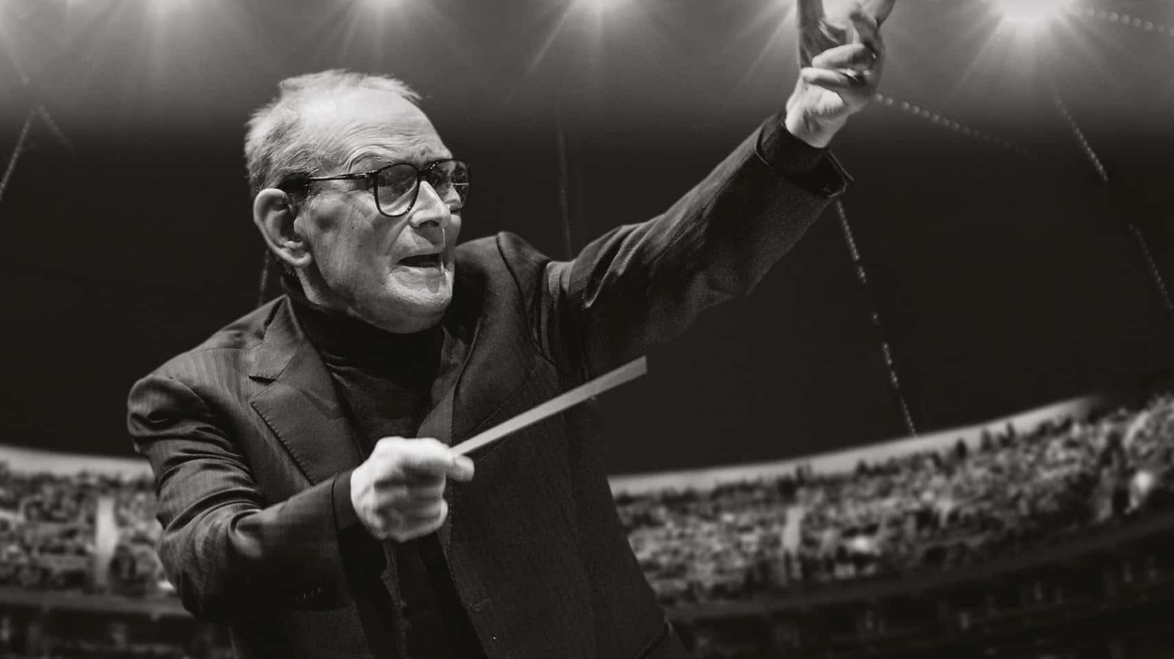 Photo of Le 5 migliori colonne sonore di Ennio Morricone