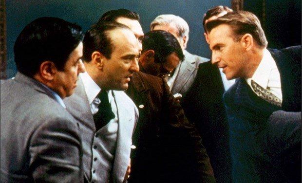 film sulla mafia da non perdere